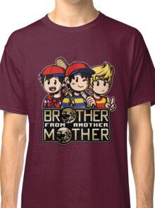 Another MOTHER Trio -alt- (Ness, Ninten & Lucas) Classic T-Shirt
