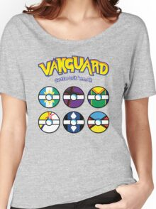 Cardfight Vanguard Balls Women's Relaxed Fit T-Shirt