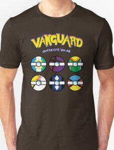 Cardfight Vanguard Balls T-Shirt