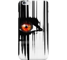 ReD HOrrOR EYes iPhone Case/Skin