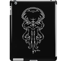 All the Faces – Cthulhu iPad Case/Skin