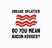 Bacon Kisses Unisex T-Shirt