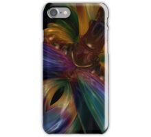 Alien Anatomy iPhone Case/Skin