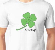 O'Snap Unisex T-Shirt