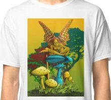 Land of Nasadishtra (original colored) Classic T-Shirt