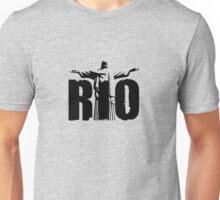 Rio City Unisex T-Shirt