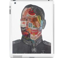 Colonel Campbell by Allan Bjornaa iPad Case/Skin