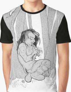 Tin Whistle Graphic T-Shirt