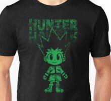 cute green hunter Unisex T-Shirt