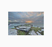 Cornwall: Trebarwith Sunset Unisex T-Shirt