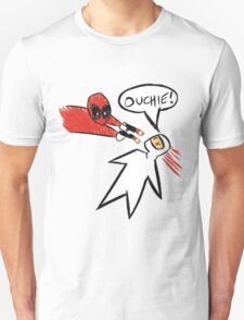 OUCHIE!! T-Shirt