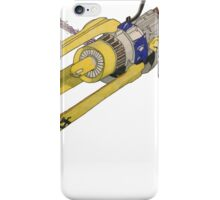 Anakin's Podracer iPhone Case/Skin