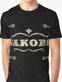 Borderlands Jakobs  Graphic T-Shirt