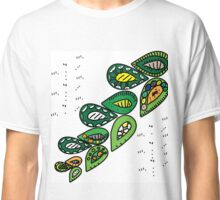 touch green Classic T-Shirt