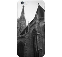 Austria - Vienna Saint Stephens Cathedral  iPhone Case/Skin