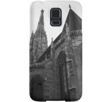 Austria - Vienna Saint Stephens Cathedral  Samsung Galaxy Case/Skin