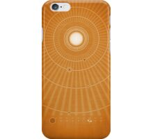 Solar System Hot iPhone Case/Skin