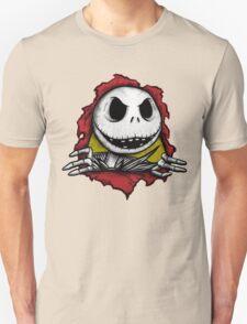 Sk8llington (collab with biticol) T-Shirt