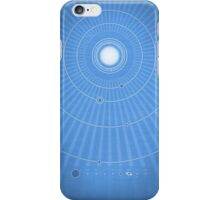 Solar System Cool - portrait iPhone Case/Skin
