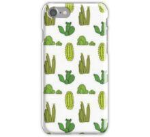 Cacti iPhone Case/Skin