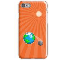 Sunburst iPhone Case/Skin