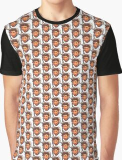 Chern Ler Graphic T-Shirt