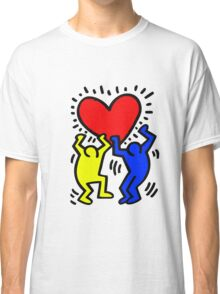 KEITH HARING Classic T-Shirt