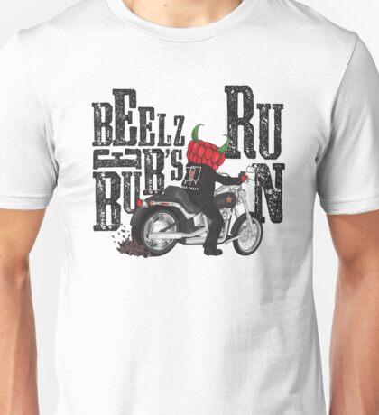 Beelzebub's Run T-Shirt