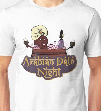 Arabian Date Night T-Shirt