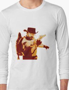 Django Fett : Unchained Long Sleeve T-Shirt