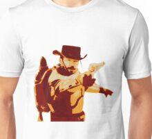 Django Fett : Unchained Unisex T-Shirt