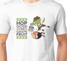 Hop Gose The Grapefruit Unisex T-Shirt