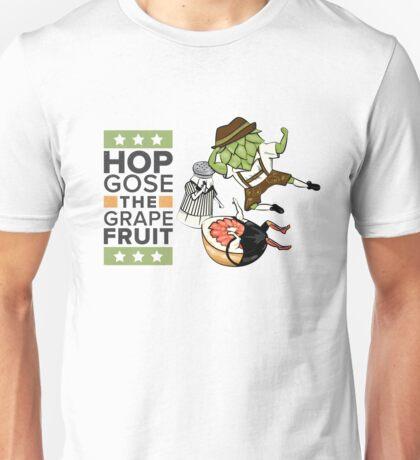 Hop Gose The Grapefruit T-Shirt