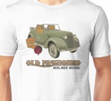 Old Fashioned Berliner Weiss Unisex T-Shirt