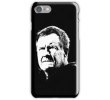 Belichick - The Greatest to Ever Coach the Game iPhone Case/Skin
