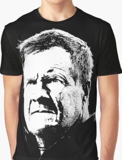 Belichick - The Greatest to Ever Coach the Game Graphic T-Shirt