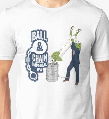 Ball & Chain Imperial IPA T-Shirt