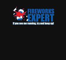 fireworks expres Unisex T-Shirt