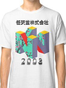 nintendo 2003 Classic T-Shirt