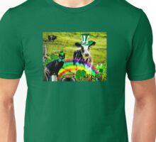 Kiss Me! I'm Irish Unisex T-Shirt