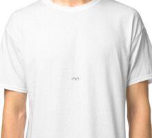 Lenny face Classic T-Shirt