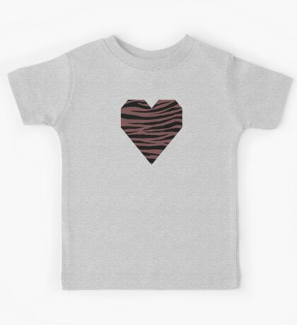 0216 Deep or Roast Coffee Kids Tee