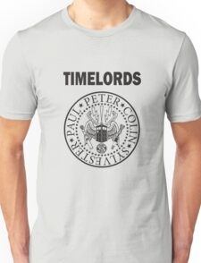 Time Lords 2 Unisex T-Shirt