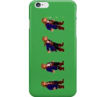 Monkey Island Spit Contest iPhone Case/Skin