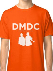 DMDC Classic T-Shirt