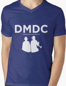 DMDC Mens V-Neck T-Shirt