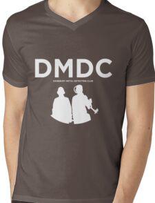 DMDC Mens V-Neck T-Shirt