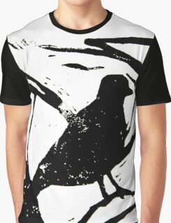 Bird! Graphic T-Shirt
