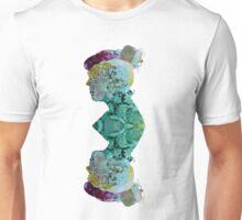 Architecture Portrait Unisex T-Shirt