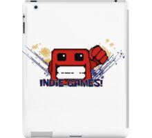 Indie iPad Case/Skin